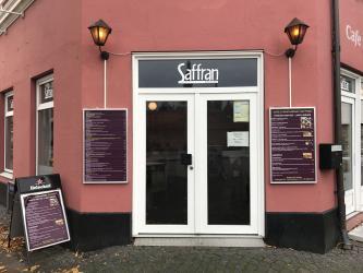 Restaurant Saffran  Hillerød