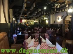 Restaurant Rimini