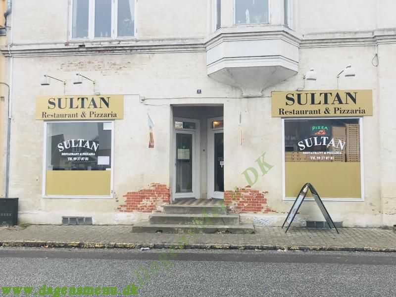 Sultan Restaurant & Pizza