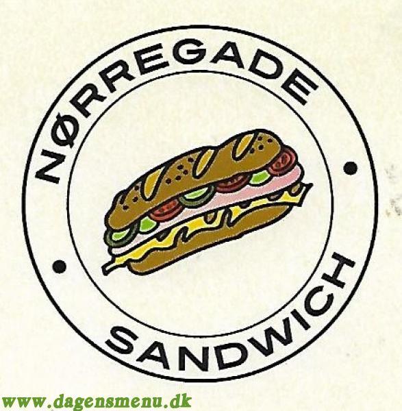 Nørregade Sandwich
