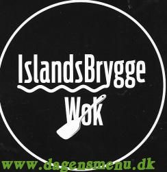 Islands Brygge wok