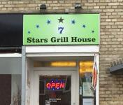 7 Stars Grill House