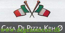 Casa De Pizza