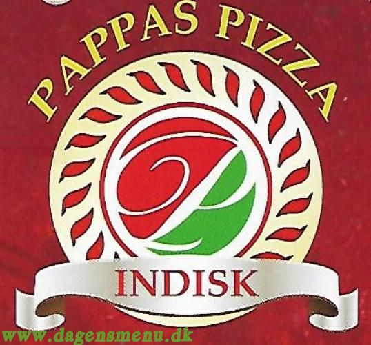 Pappas Pizza & Indian