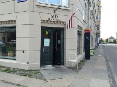 MD Thai Restaurant