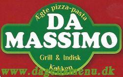 Da Massimo Pizza & Grill