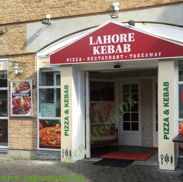 Lahore Kebab