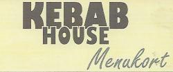 Kebab House og Pizza