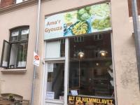 Amager Gyouza