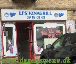 Li´s Kinagrill
