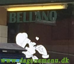 Bellano Pizzeria
