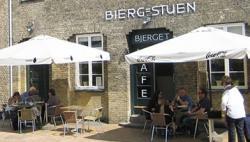Café Bjerget