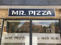 Mr. Pizza Odense