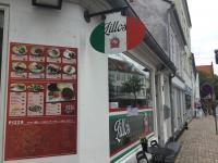 Lillos Pizza Odense