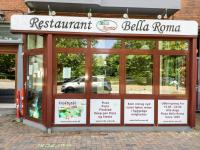 Pizza Bella Roma