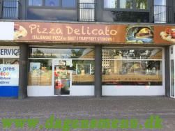 Pizza Delicato