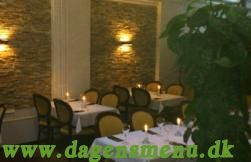Restaurant Mona Lisa