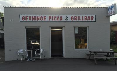 Gevninge Pizza og Grill