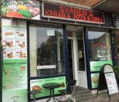Svane Pizza & Grillbar