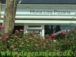 Mona Lisa Pizza & Grill