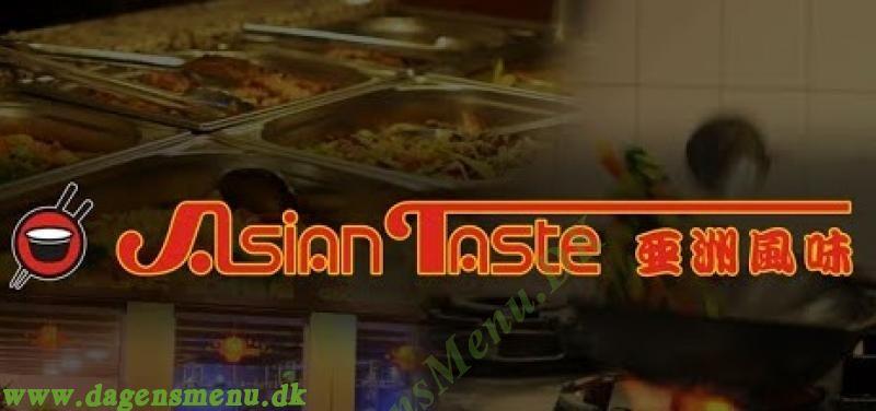 Asian Taste