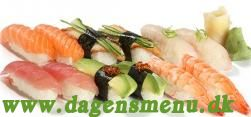Insu Sushi & Thai