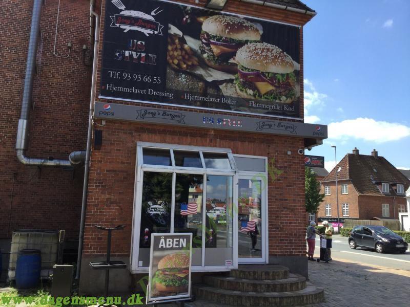 Joey´s Burgerhouse