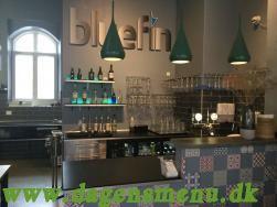 Bluefin restaurant & sushi