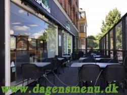Bar' Sushi  Odense