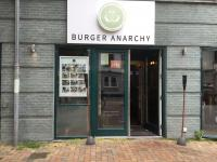 BURGER ANARCHY