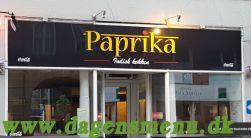 Paprika Indisk Restaurant