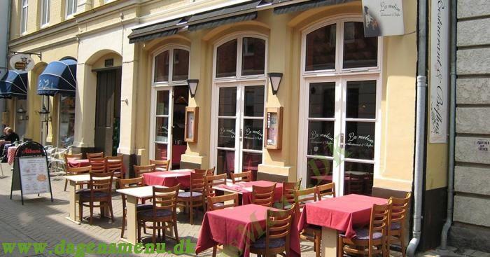 Restaurant La Melisa