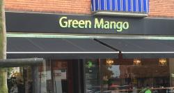 Green Mango Thai Restaurant & Take Away