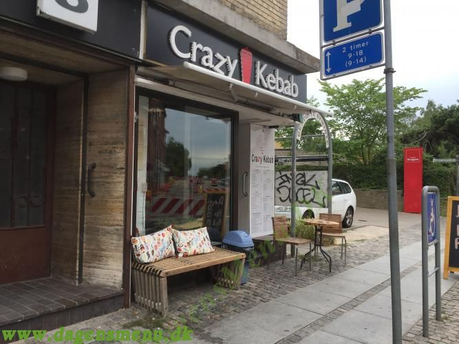 Crazy Kebab