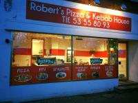 ROBERT'S PIZZA HORSENS
