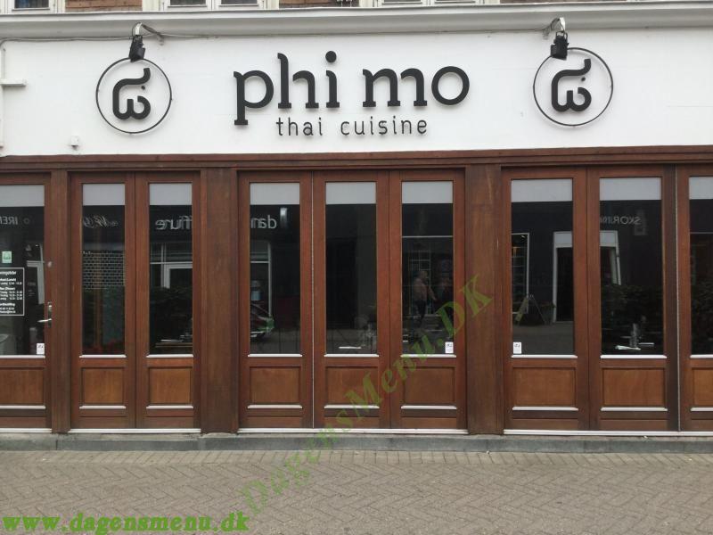 Phi Mo thai