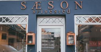 Sæson Spisested Odense C