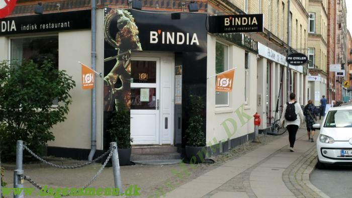 Bindia Trianglen