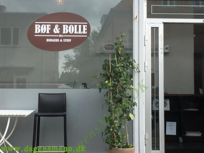Bøf & Bolle