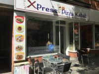 Xpress Pizza Kebab