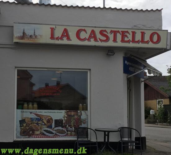 La Castello Pizza Grill
