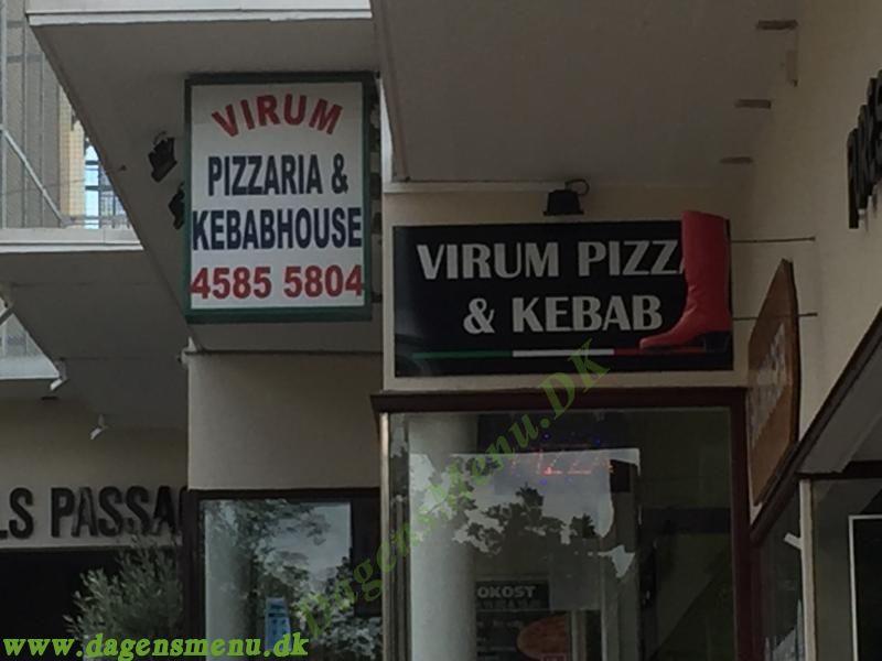 Virum Pizza