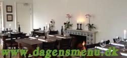 Restaurant Palæet