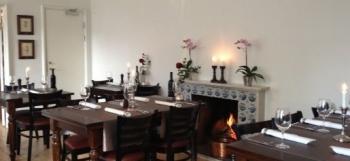 Restaurant Palæet Odense C