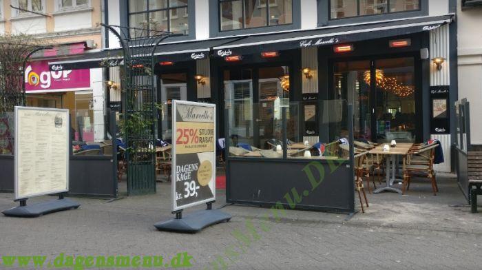 Cafe Marcello`s