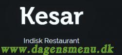 Kesar Indisk Take Away