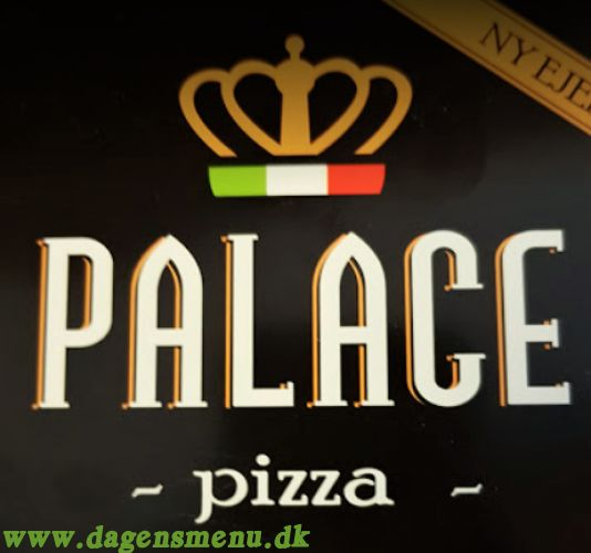 Palace Pizza