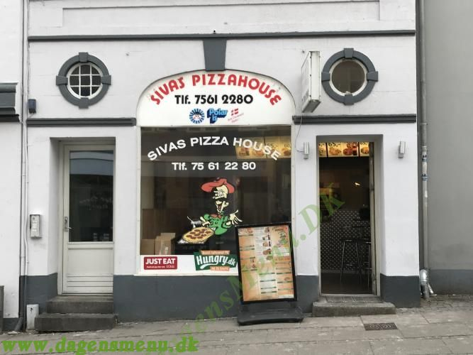 Sivas Pizzeria