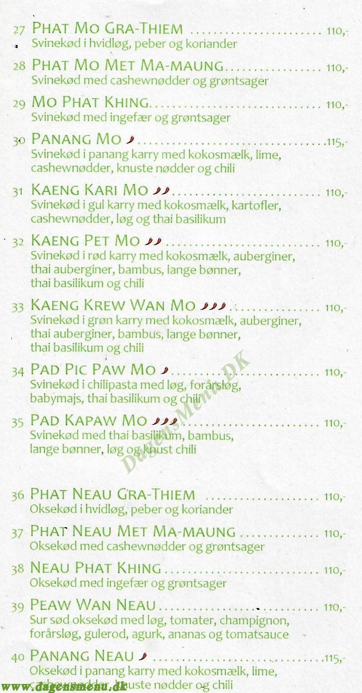 thai birkerød thai massage nørrebro