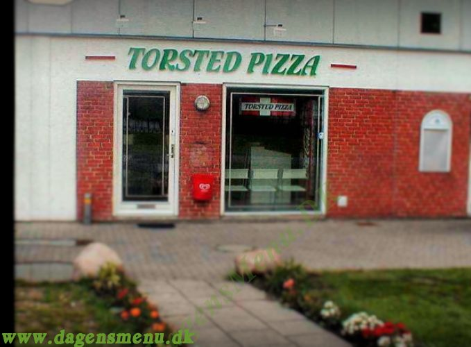 Torsted Pizza & Grill